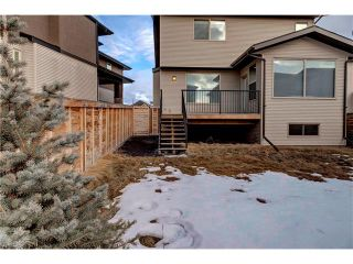 Photo 25: 53 WALDEN Close SE in Calgary: Walden House for sale : MLS®# C4099955