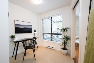 "Photo 10: 301 2226 W 12TH Avenue in Vancouver: Kitsilano Condo for sale in ""DESEO"" (Vancouver West)  : MLS®# R2585632"