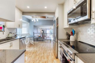 Photo 10: 20400 THORNE Avenue in Maple Ridge: Southwest Maple Ridge House for sale : MLS®# R2419754