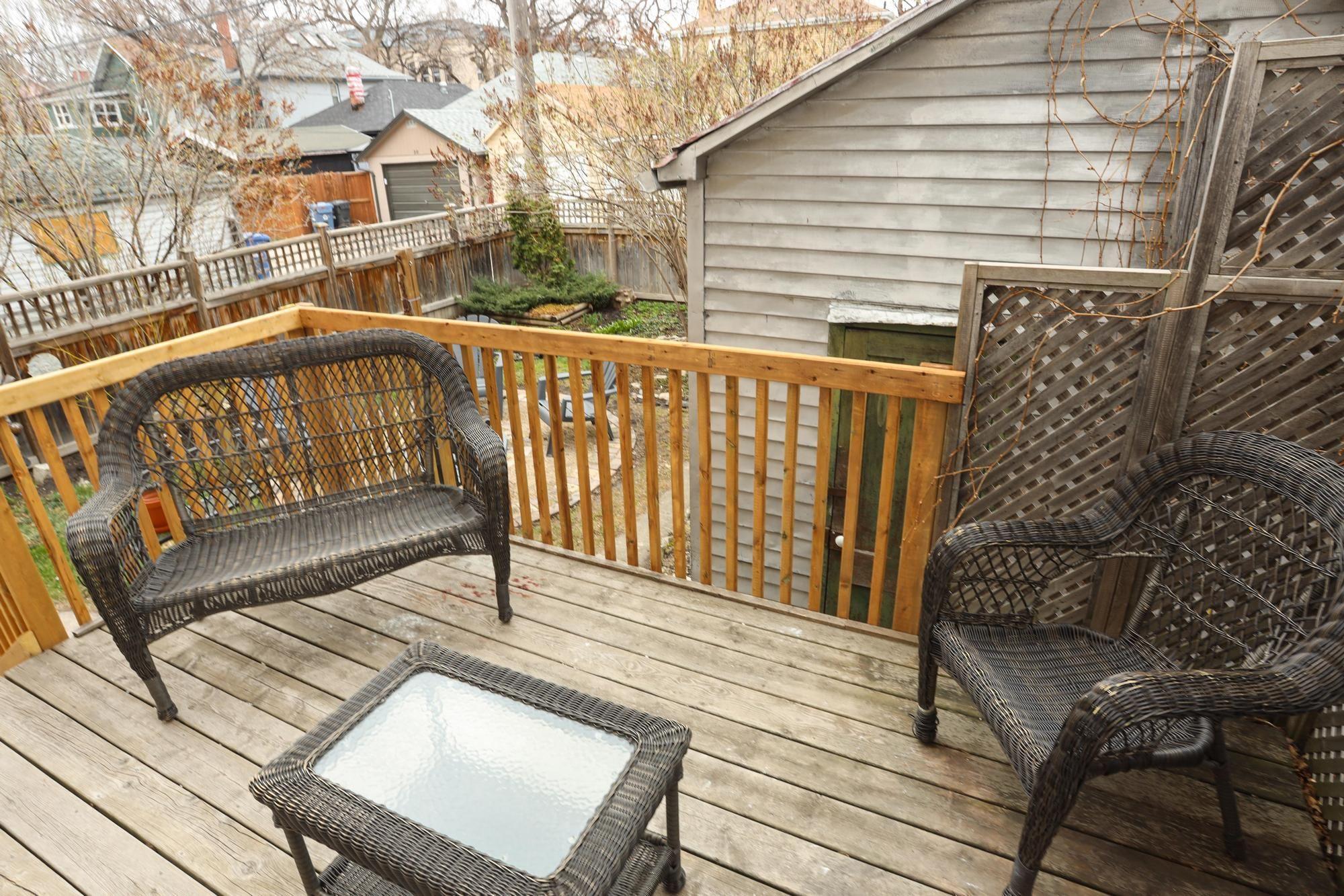 Photo 40: Photos: 35 Lipton Street in Winnipeg: Wolseley Single Family Detached for sale (5B)  : MLS®# 202110486
