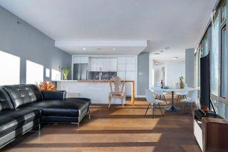 Photo 1: 1703 1255 SEYMOUR Street in Vancouver: Downtown VW Condo for sale (Vancouver West)  : MLS®# R2556627