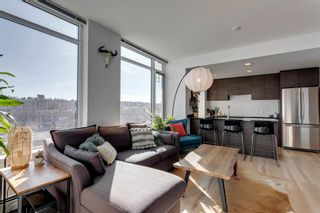 Photo 2: 502 1500 7 Street SW in Calgary: Beltline Apartment for sale : MLS®# A1081577