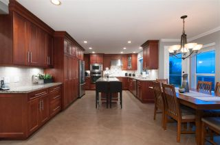 Photo 5: 2646 GRANITE COURT in Coquitlam: Westwood Plateau House for sale : MLS®# R2109137