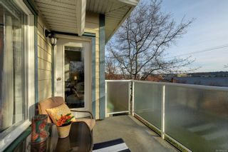 Photo 20: 301 400 Dupplin Rd in : SW Rudd Park Condo for sale (Saanich West)  : MLS®# 869054