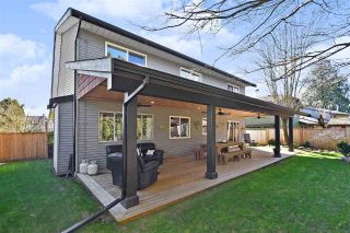 Photo 17: 3727 HARWOOD Crescent in Abbotsford: Central Abbotsford House for sale : MLS®# R2445037