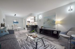 """Photo 4: 406 4194 MAYWOOD Street in Burnaby: Metrotown Condo for sale in """"PARK AVENUE TOWERS"""" (Burnaby South)  : MLS®# R2566232"""