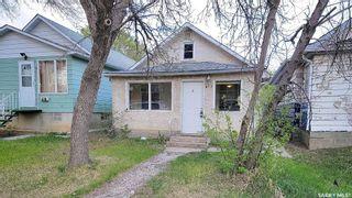 Photo 1: 875 RETALLACK Street in Regina: Washington Park Residential for sale : MLS®# SK867422