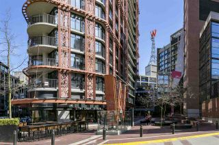 Photo 15: 1204 108 W CORDOVA STREET in Vancouver: Downtown VW Condo for sale (Vancouver West)  : MLS®# R2252082