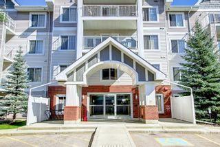 Photo 2: 313 13710 150 Avenue in Edmonton: Zone 27 Condo for sale : MLS®# E4261599
