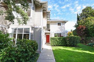 Photo 3: 5 6588 BARNARD DRIVE in Richmond: Terra Nova Townhouse for sale : MLS®# R2618533