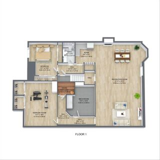 Photo 3: 20A Woodmeadow Close SW in Calgary: Woodlands Row/Townhouse for sale : MLS®# A1127050