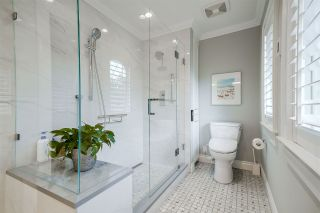 Photo 13: 1439 DEVONSHIRE Crescent in Vancouver: Shaughnessy House for sale (Vancouver West)  : MLS®# R2504843