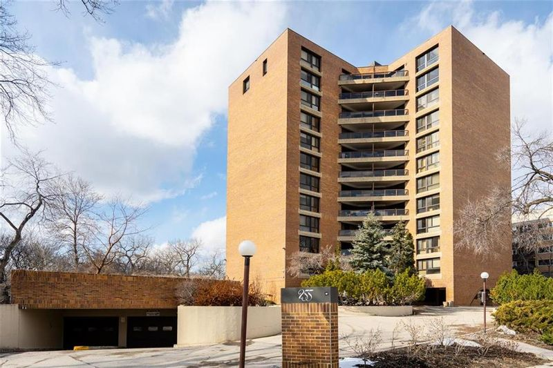 FEATURED LISTING: 504 - 255 Wellington Crescent Winnipeg