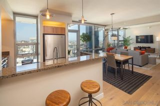 Photo 11: DOWNTOWN Condo for sale : 1 bedrooms : 321 10Th Avenue #2303 in San Diego