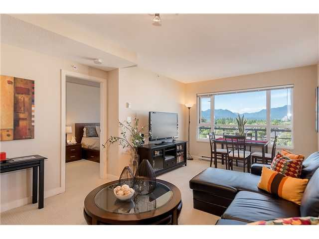 """Main Photo: 414 4028 KNIGHT Street in Vancouver: Knight Condo for sale in """"King Edward Village"""" (Vancouver East)  : MLS®# V1128398"""