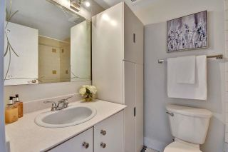 """Photo 17: 1203 31 ELLIOT Street in New Westminster: Downtown NW Condo for sale in """"ROYAL ALBERT TOWERS"""" : MLS®# R2621775"""