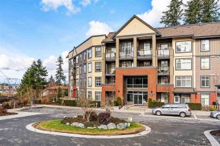"Photo 1: 211 2855 156 Street in Surrey: Grandview Surrey Condo for sale in ""The Heights"" (South Surrey White Rock)  : MLS®# R2436598"