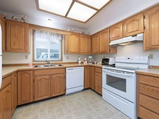 """Photo 6: 33 7525 MARTIN Place in Mission: Mission BC Townhouse for sale in """"Luther Place"""" : MLS®# R2238773"""