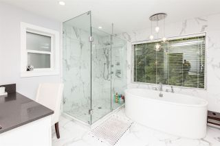 Photo 32: 2282 SORRENTO Drive in Coquitlam: Coquitlam East House for sale : MLS®# R2526740