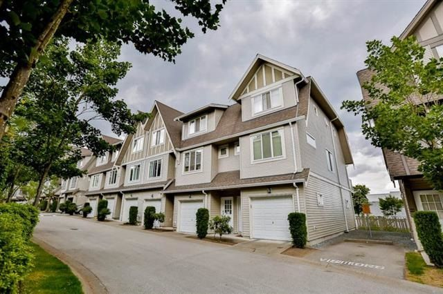 """Main Photo: 69 15155 62A Avenue in Surrey: Sullivan Station Townhouse for sale in """"THE OAKLANDS"""" : MLS®# R2109415"""