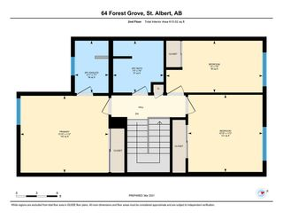 Photo 39: 64 FOREST Grove: St. Albert Townhouse for sale : MLS®# E4231232