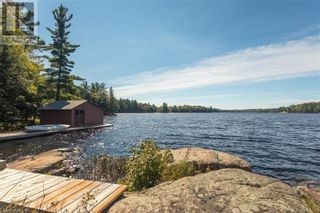 Photo 46: 399 HEALEY LAKE Road in MacTier: House for sale : MLS®# 40163911