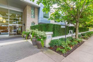 """Photo 31: 208 175 W 2ND Street in North Vancouver: Lower Lonsdale Condo for sale in """"VENTANA"""" : MLS®# R2625562"""