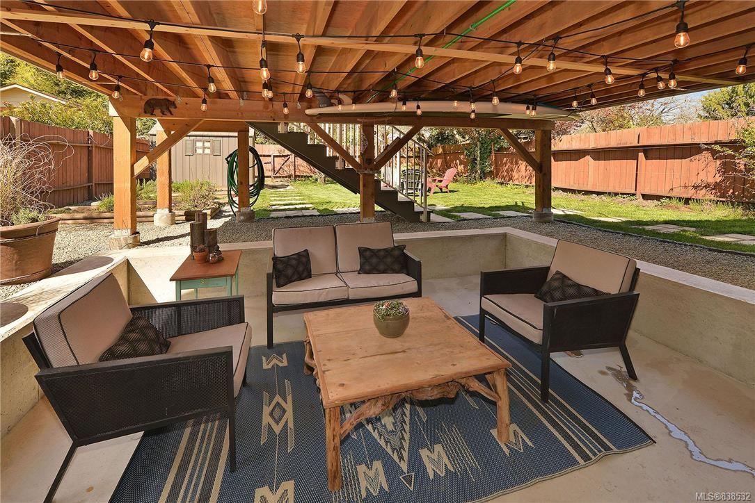 Photo 16: Photos: 1620 Burton Ave in Victoria: Vi Oaklands House for sale : MLS®# 838532