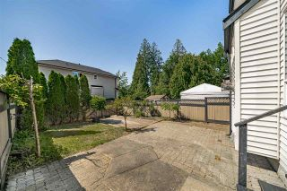 """Photo 36: 8693 206B Street in Langley: Walnut Grove House for sale in """"Discovery Town"""" : MLS®# R2479160"""