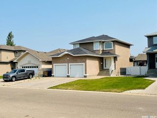Main Photo: 6123 Wascana Court in Regina: Wascana View Residential for sale : MLS®# SK864005