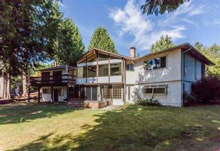 Photo 9: 1180 CHARTWELL Drive in West Vancouver: Chartwell House for sale : MLS®# R2594586
