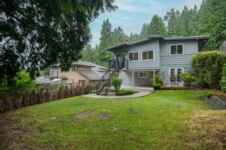 Photo 23: 3642 SYKES Road in North Vancouver: Lynn Valley House for sale : MLS®# R2602968