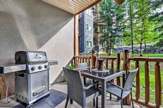 Photo 21: 114 155 Crossbow Place: Canmore Condo for sale : MLS®# E4261062