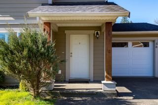 Photo 11: 56 1120 Evergreen Rd in : CR Campbell River Central House for sale (Campbell River)  : MLS®# 869807