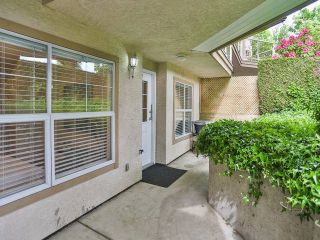 Photo 20: # 102 3787 PENDER ST in Burnaby: Willingdon Heights Condo for sale (Burnaby North)  : MLS®# V1064772
