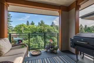 """Photo 18: 419 3399 NOEL Drive in Burnaby: Sullivan Heights Condo for sale in """"CAMERON"""" (Burnaby North)  : MLS®# R2482444"""