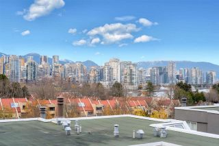 Photo 29: 1089 W 7TH AVENUE in Vancouver: Fairview VW Townhouse for sale (Vancouver West)  : MLS®# R2519757