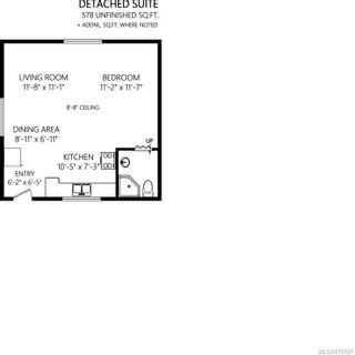Photo 35: 86 Fern Rd in : Du Lake Cowichan House for sale (Duncan)  : MLS®# 875197
