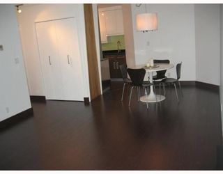 """Photo 4: 401 3760 ALBERT Street in Burnaby: Vancouver Heights Condo for sale in """"BOUNDARY VIEW TOWERS"""" (Burnaby North)  : MLS®# V659489"""