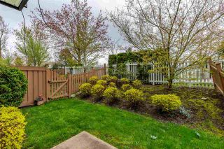 Photo 19: 28 31235 UPPER MACLURE Road in Abbotsford: Abbotsford West Townhouse for sale : MLS®# R2357902