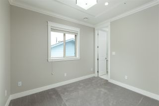 Photo 16: 9595 PATTERSON Road in Richmond: West Cambie House for sale : MLS®# R2357237