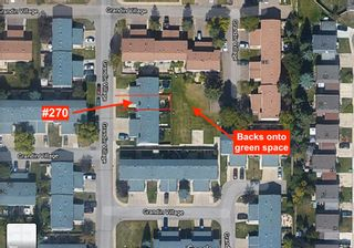 Photo 47: 270 GRANDIN Village: St. Albert Townhouse for sale : MLS®# E4260688