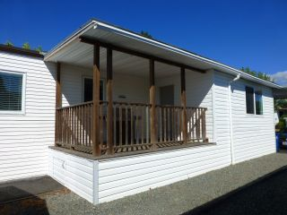"""Photo 11: 141 3665 244 Street in Langley: Otter District Manufactured Home for sale in """"LANGLEY GROVE ESTATES"""" : MLS®# R2190919"""