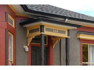 Photo 19: 120 St. Lawrence St in VICTORIA: Vi James Bay House for sale (Victoria)  : MLS®# 693945