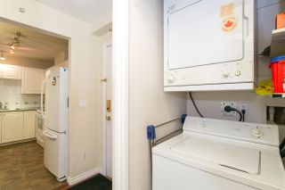 """Photo 17: 505 215 TWELFTH Street in New Westminster: Uptown NW Condo for sale in """"Discovery Reach"""" : MLS®# R2415800"""