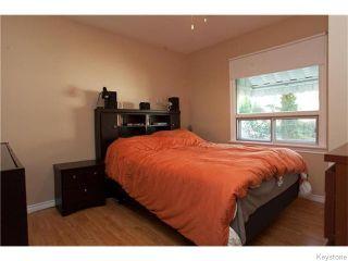 Photo 9: 307 Truro Street in Winnipeg: Deer Lodge Residential for sale (5E)  : MLS®# 1625691