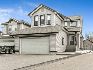 Photo 1: 75 Evansmeade Common NW in Calgary: Evanston Detached for sale : MLS®# A1058218