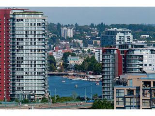 Photo 6: # 909 1238 SEYMOUR ST in Vancouver: Downtown VW Condo for sale (Vancouver West)  : MLS®# V1138886