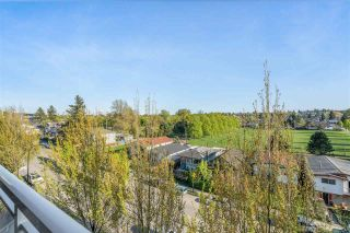 """Photo 26: 523 4078 KNIGHT Street in Vancouver: Knight Condo for sale in """"King Edward Village"""" (Vancouver East)  : MLS®# R2572938"""