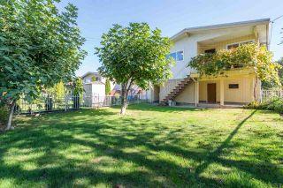 Photo 19: 4397 ELGIN STREET in Vancouver: Fraser VE House for sale (Vancouver East)  : MLS®# R2214005
